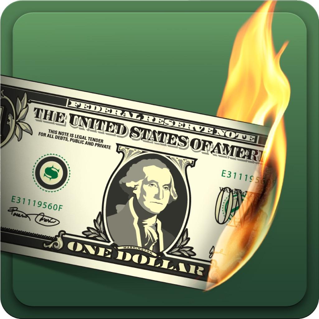 Burn Money Slot Machine hack