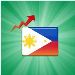 Philippine Peso Exchange Rates & Trends