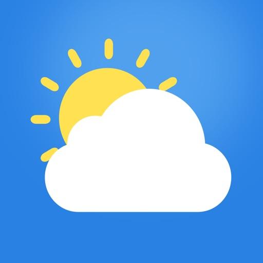 每日天气播报