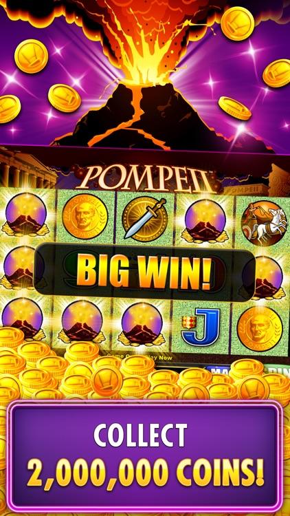 Cashman Casino - Casino Slots Games screenshot-3