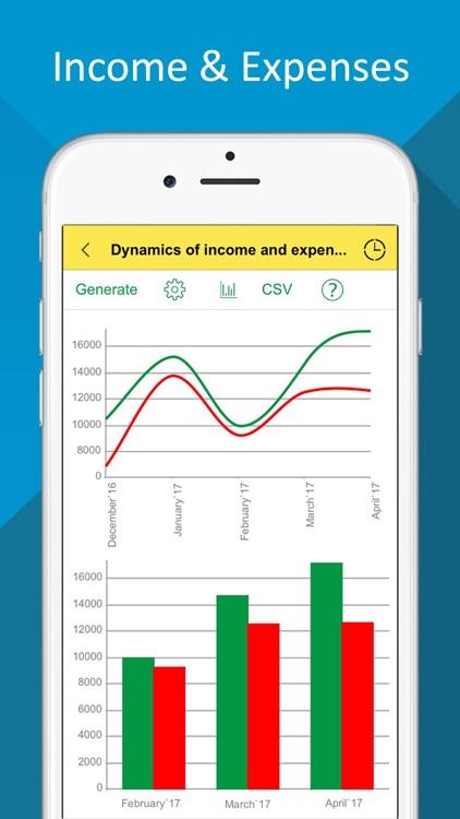 Budget~ Expense Tracker,Bill Reminder,Debt Manager