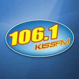 106.1 KISS FM - All The Hits - Evansville (WDKS)
