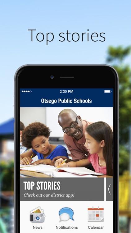 Otsego Public Schools
