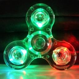 Fidget Spinner - Modify Neon Spinner