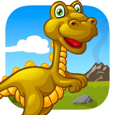 Activities of Dinosaurs Game for Toddlers