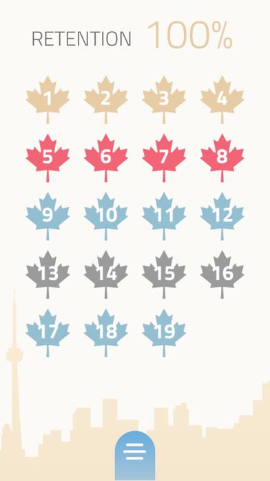 Canada150 - PriMemory™ screenshot 4
