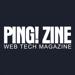 187.Ping! Zine Web Tech Magazine