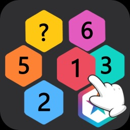 Make Star - Hexagon puzzle game