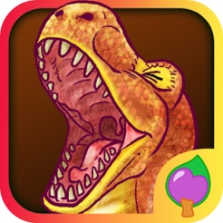 Adventures of the baby dinosaur Coco :for children