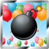 『風船爆弾・BALLOON BOMB』罰ゲーム付! - iPhoneアプリ