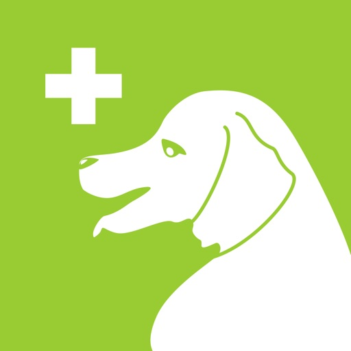 Dog Buddy - My Dog File and First Aid
