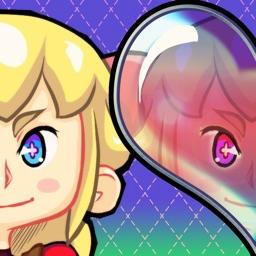 Mirrored - Wonderland