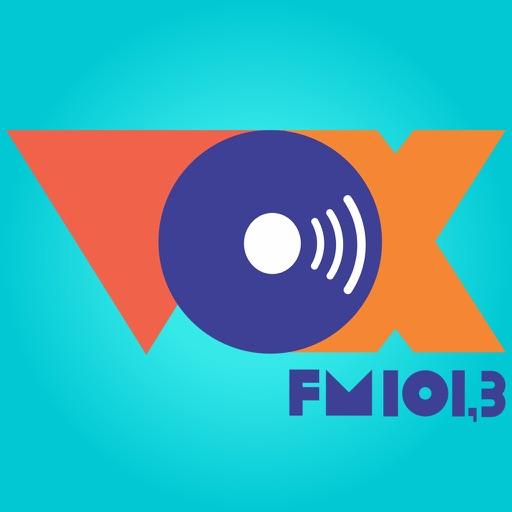Radio Vox Fm 101,3 App Data & Review - Music - Apps