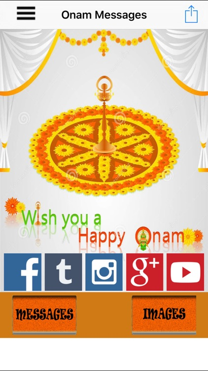 Onam Sms Images Messages Latest Collection By Sandhyaben Patel