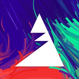 Trigraphy: Photo Editor for Glitch & Abstract Art