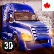 加拿大卡车驾驶模拟器