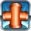 儿童益智游戏之水管拼图- - iPhoneアプリ