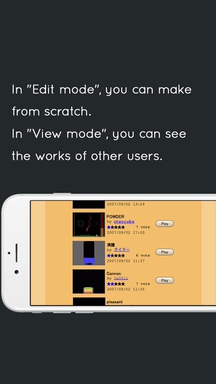 Powder Game screenshot-3
