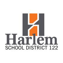 Harlem School District 122