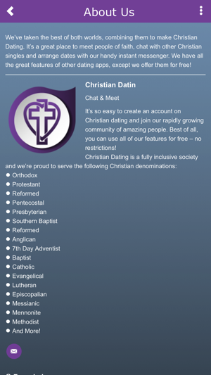 christian dating apps