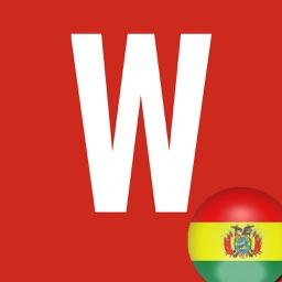 Los Aviadores - Fútbol del Wilstermann de Bolivia