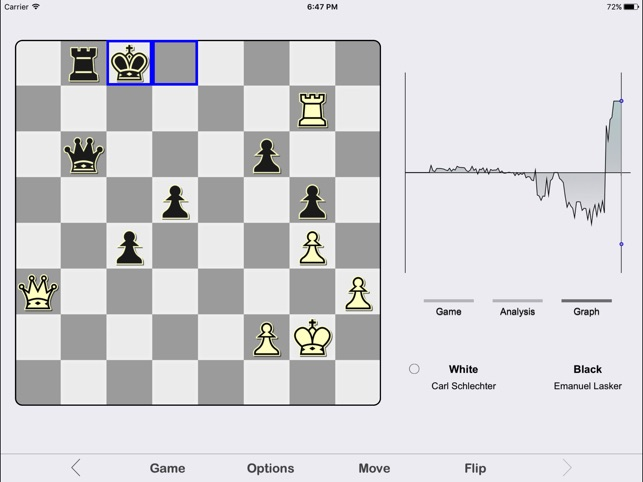 SmallFish Chess for Stockfish on the App Store