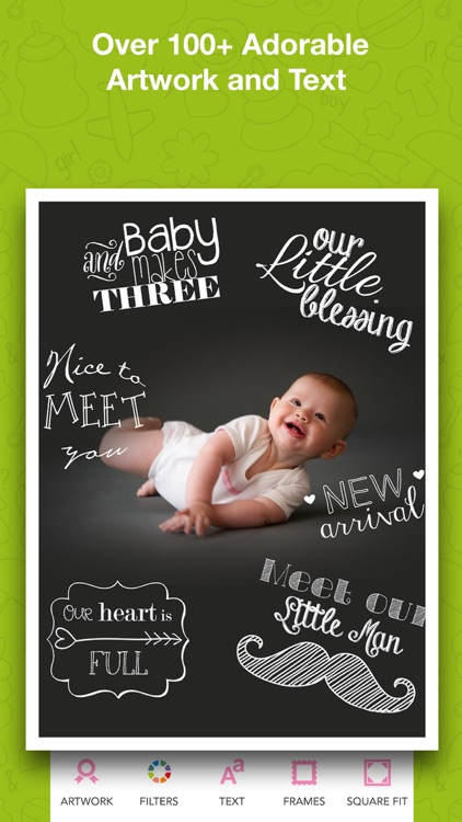 Baby Photo- Pregnancy Baby Pics & Baby Milestones