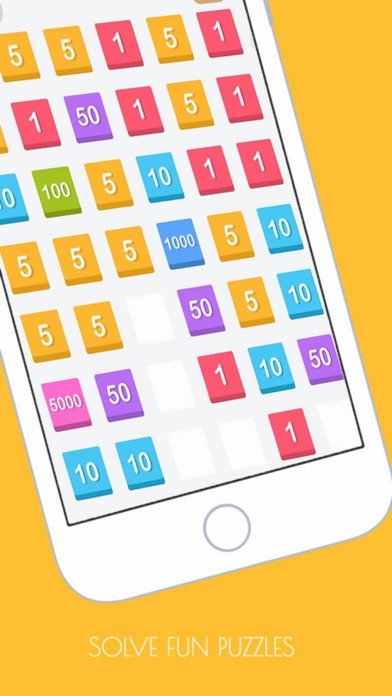 Number Box Plus Game 2