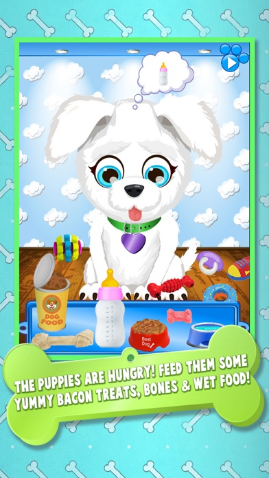 download Newborn Puppy Baby & Mommy Dog Pregnancy Pets Game apps 4