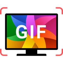 ‎GIF Maker Movavi: Record Screen as Animated GIF