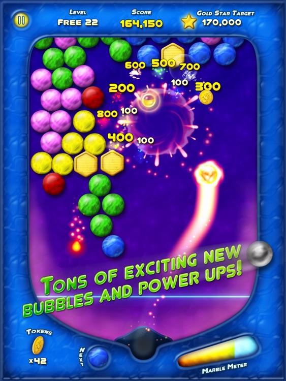 Bubble Bust! HD - Pop Shooter