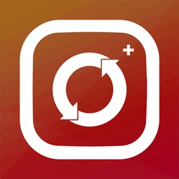 Repost - Easy & Quick Repost Your Photos / Videos
