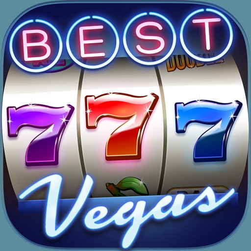 Best Vegas – Play Casino Slots & Win the Jackpot!