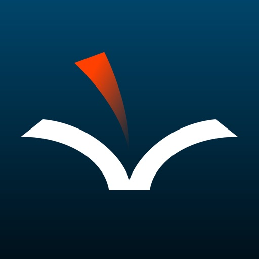 Voice Dream Reader app logo