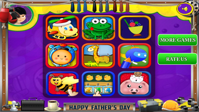 Kids Literacy Games HD Pro screenshot 1