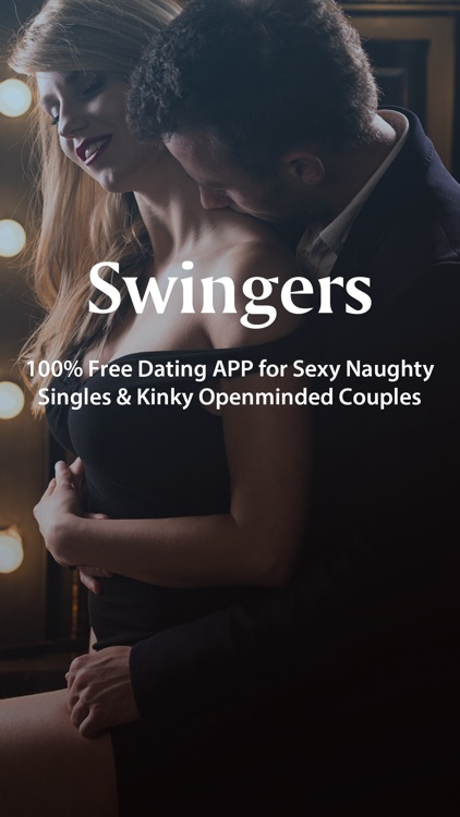 Swingers: NSA Hook up for FWB, Couples & Threesome
