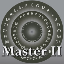 Circle of 5ths Master, 2nd Edition