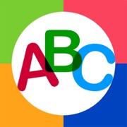 ABC Alphabet Phonics - Preschool Game for Kids