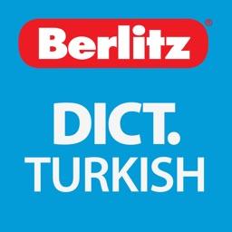 Turkish <-> English Berlitz Standard Dictionary