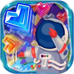 Star Crush Galaxy Puzzle Matching Games