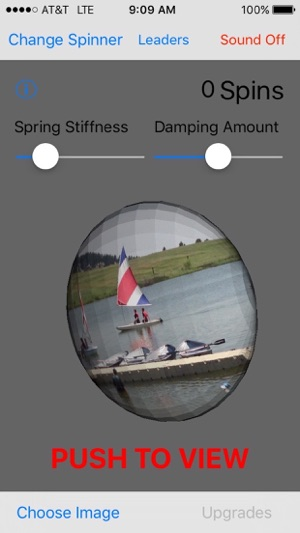 Fid Spinner on the App Store