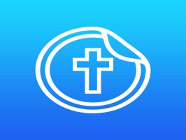Faith and Christian Sticker Pack for iMessage