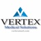 This mobile app is a business application for customers of Vertex Medical Solutions (primarily Anesthesiologist, CRNA or billing companies which work with practices of Anesthesia medicine)