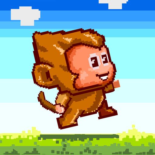 Kong Quest - Platformer Game