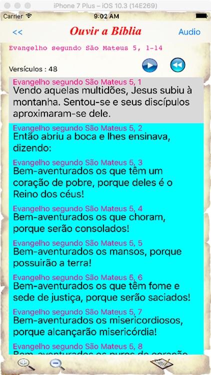 Biblia de Jerusalem Portoghese