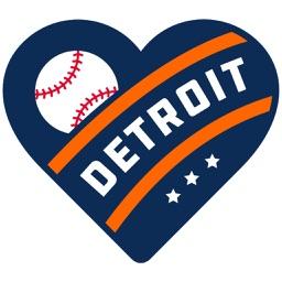 Detroit Baseball Louder Rewards