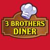 Three Brothers Diner Hamden CT