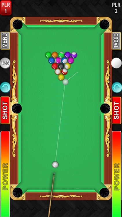 Pool screenshot-0