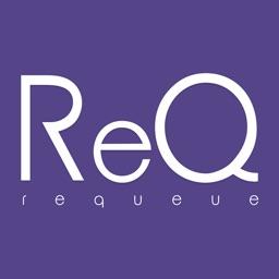 ReQueue Host - For Restaurant Managemen