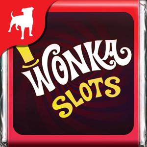 Willy Wonka Slots: Vegas Casino Slot Machines app